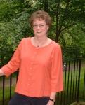 Sam's Mom, Writer and Artist Pam Kimmell