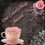 More award bling!