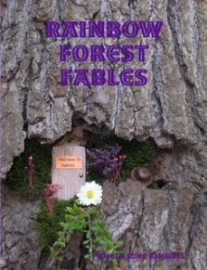 Rainbow Forest Fables Cover