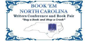 Book 'Em Logo