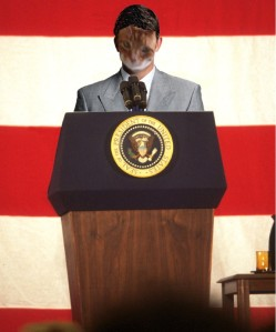 Sammy the President