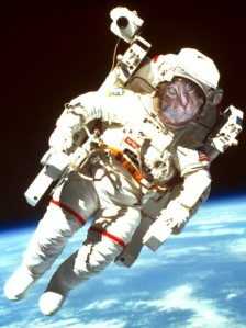 Sam In Space