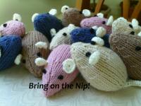Bring on the Nip!