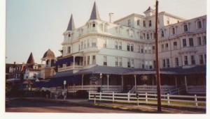 Cape May Inn