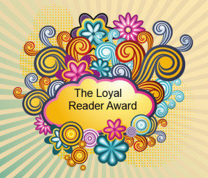 loyal-reader-award