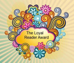 loyal-reader-award