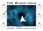 BlackHoleAward