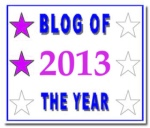Blog of the Year Award 2 starjpeg