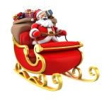 SantaSleigh