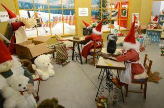 SantaWorkshop