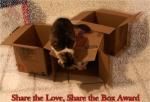 ShareLoveShareBoxAward