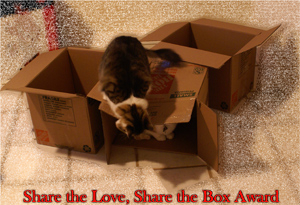 ShareLoveShareBoxAward