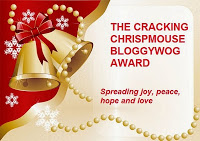cracking crispmouse award