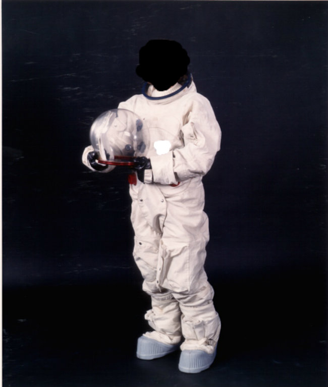 MOON-Spacesuit