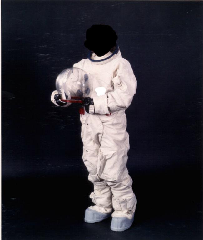 MOON-Spacesuit