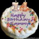 SamBirthdayCakeWallyScouts