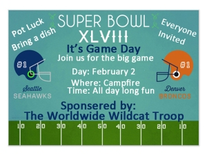 SuperBowlParty