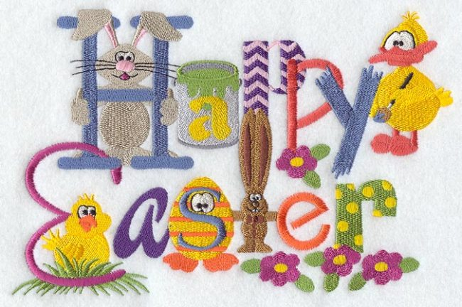 EASTERgreeting