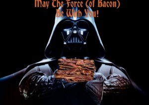 BACONFORCE