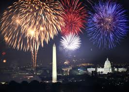 """A Capitol Fourth"" !"