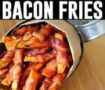 BACONFRIES