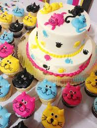 A kitty cake for you!!