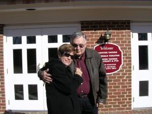 Sundae's Mom and Dad