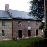 The old jail museum