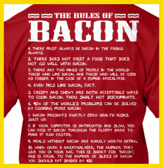 BACON shirt1