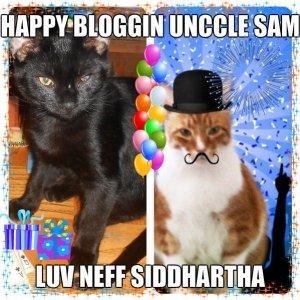Thank you Siddhartha!!