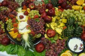 YUM......fresh fruit!