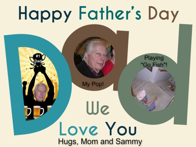 FATHERSDAY2015