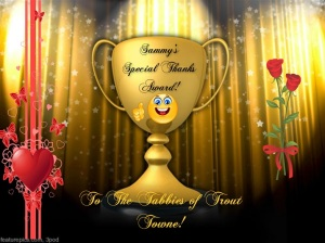 TEASERAWARDFORTHANKS