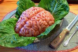 A little BRAIN food perhaps?
