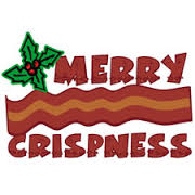 CELEBRATING CRISPNESS IN JANUARY!