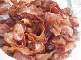 Bacon -mania! YAY!
