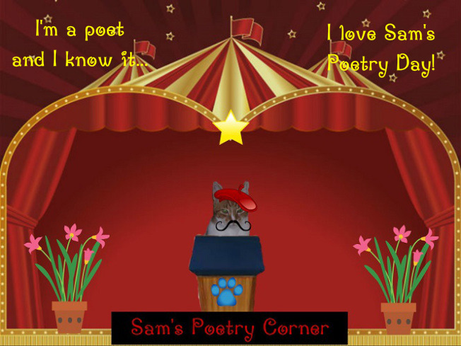 POETRYSAMBADGE