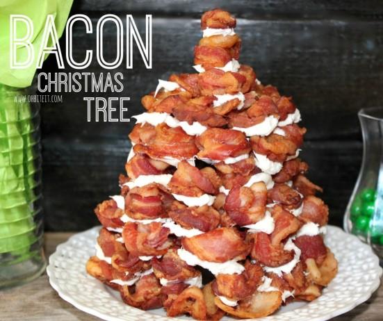 baconchristmastree