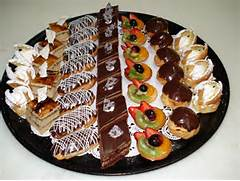 Tarts and Pastries