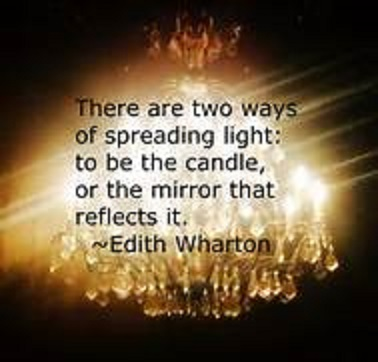 Be a sparku2026u2026or a mirroru2026u2026and spread the light. & SPARKS on Monday | TWOspoiledcats
